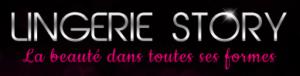 Logo lingerie lingerie-story.fr