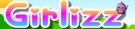 Logo jeux fille girlizz.com