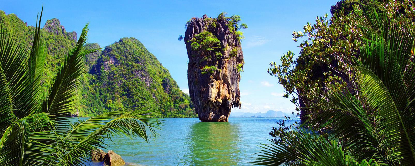 Circuits famille thailande pour un voyage découverte