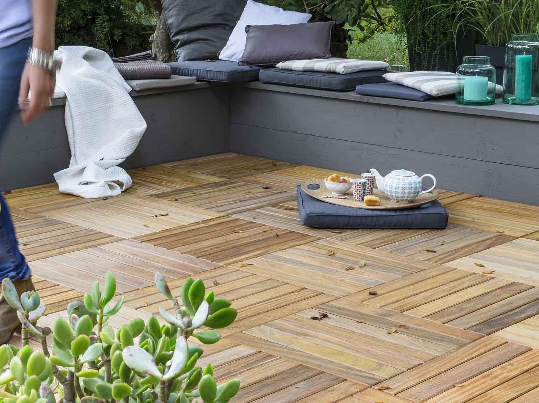 une bonne adresse pour acheter de la lame de terrasse bois. Black Bedroom Furniture Sets. Home Design Ideas
