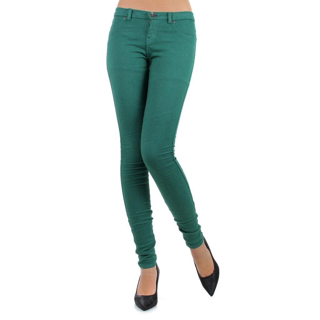 Bien informé sur les jeans de nos demoiselles