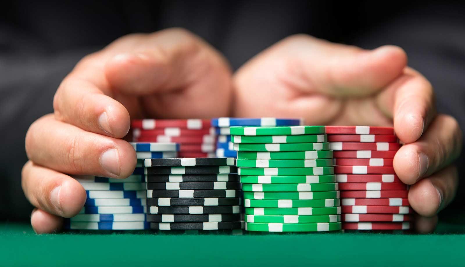 Casino en ligne, une option très prisée