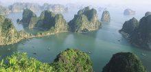 Le Vietnam m'attend dans quelques semaines