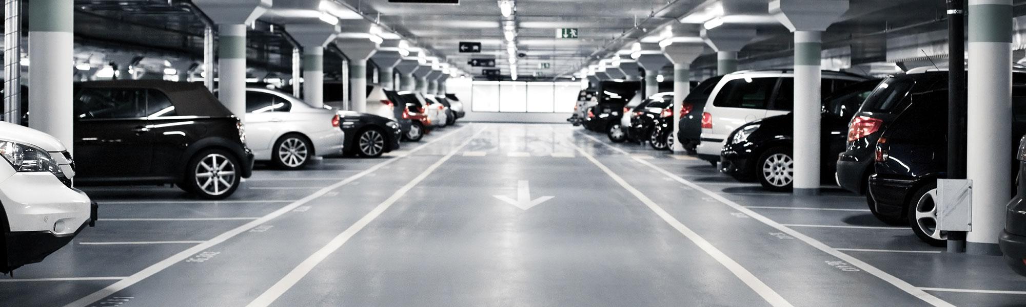 Internet et la location parking Nantes