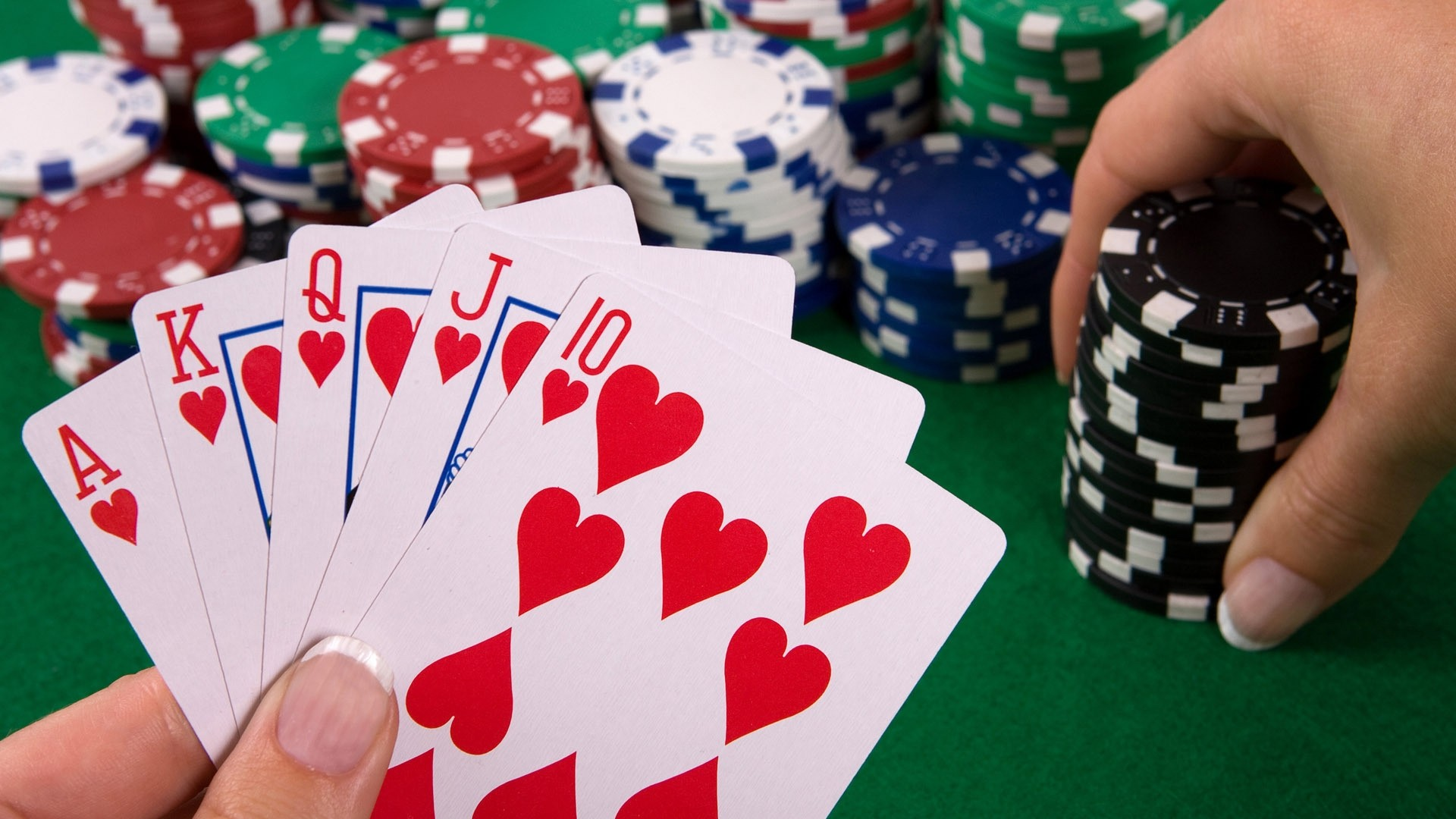Casino en ligne:  des plateformes avantageuses