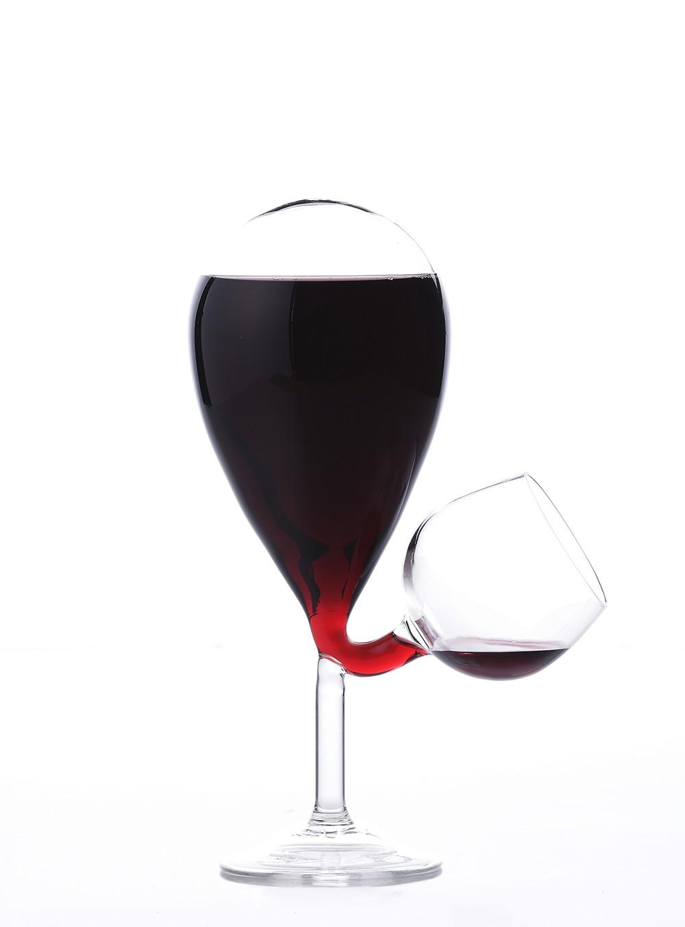 Autour du succès de la vente de vin en ligne