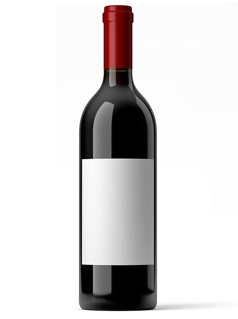 - Achat de bouteille de vin vide ...