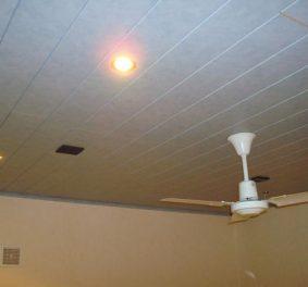 Comment poser un faux plafond ?