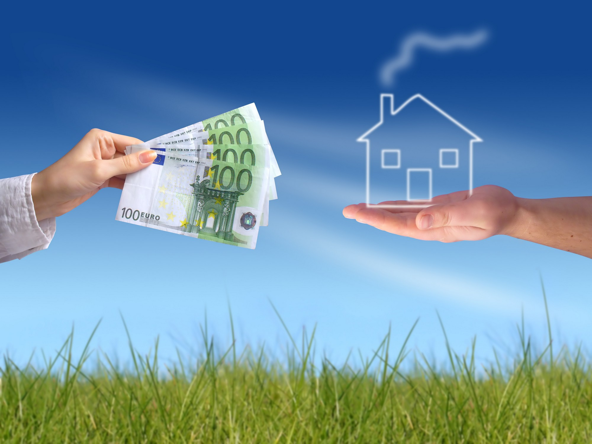 Achat immobilier : une tendance qui marque les esprits