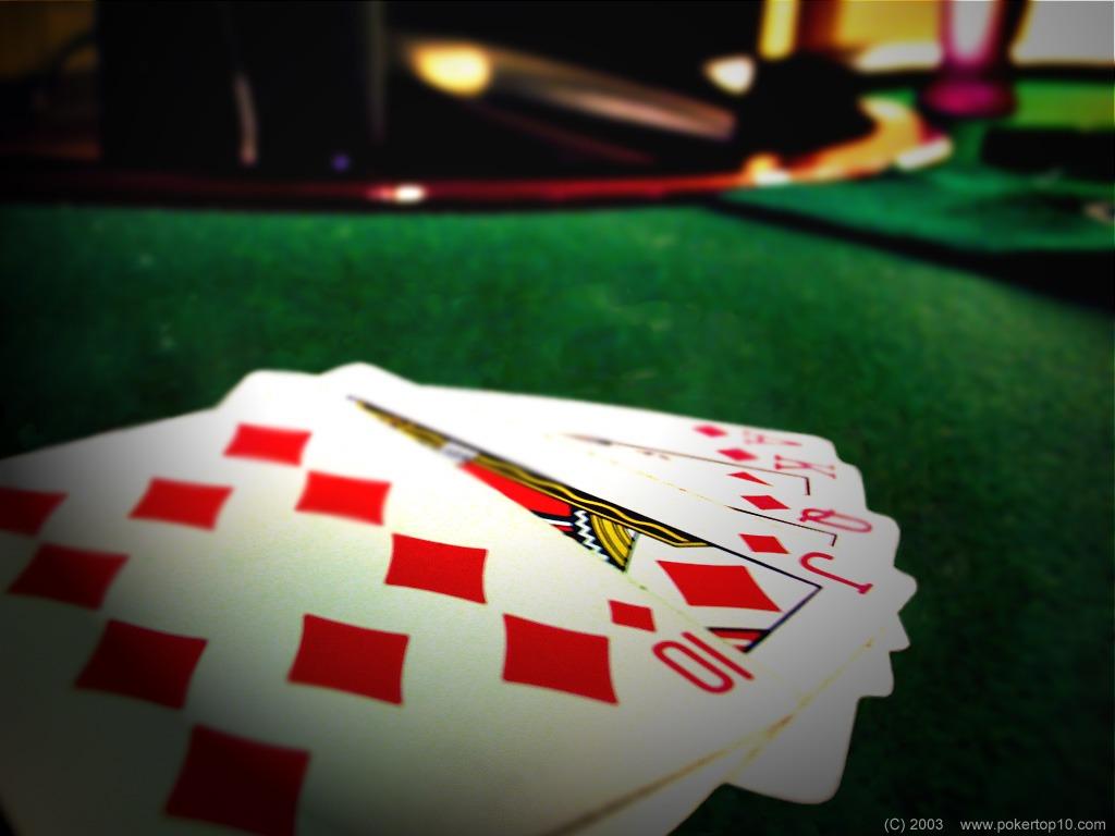 La discrétion dans un casino en ligne