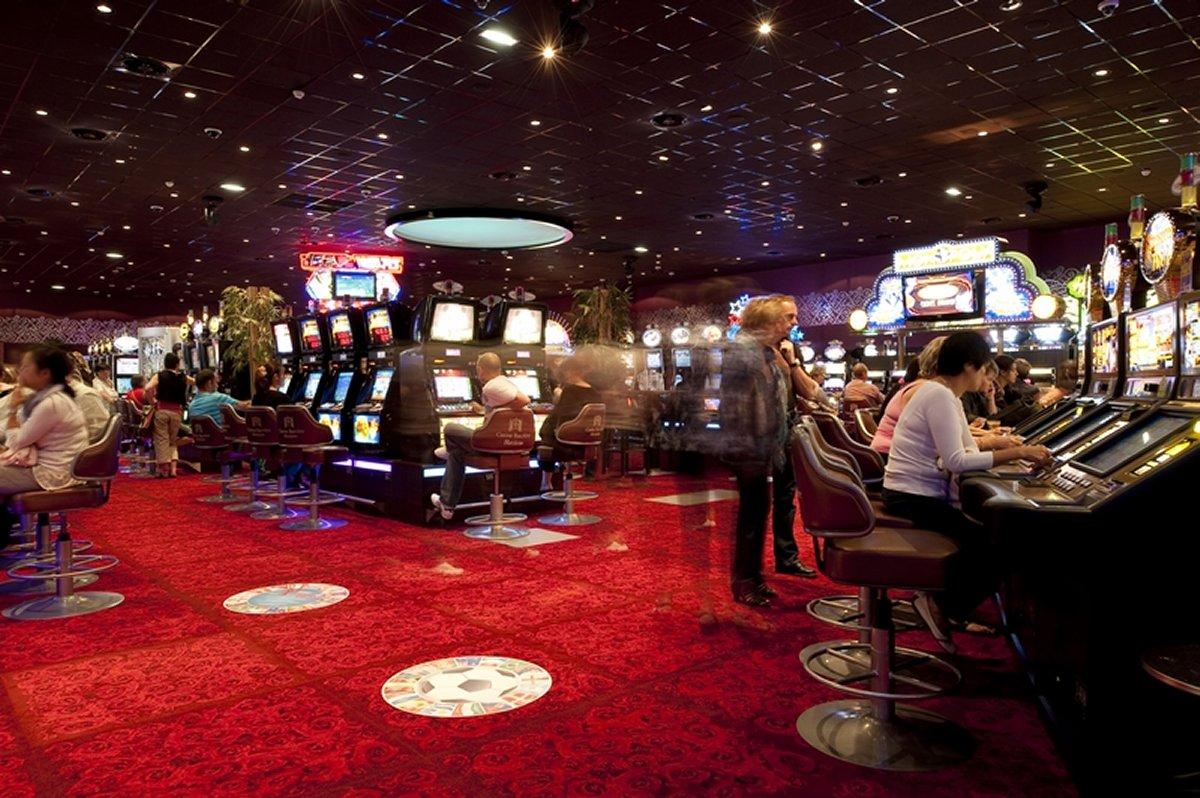 Casino en ligne : les avantages d'un casino virtuel