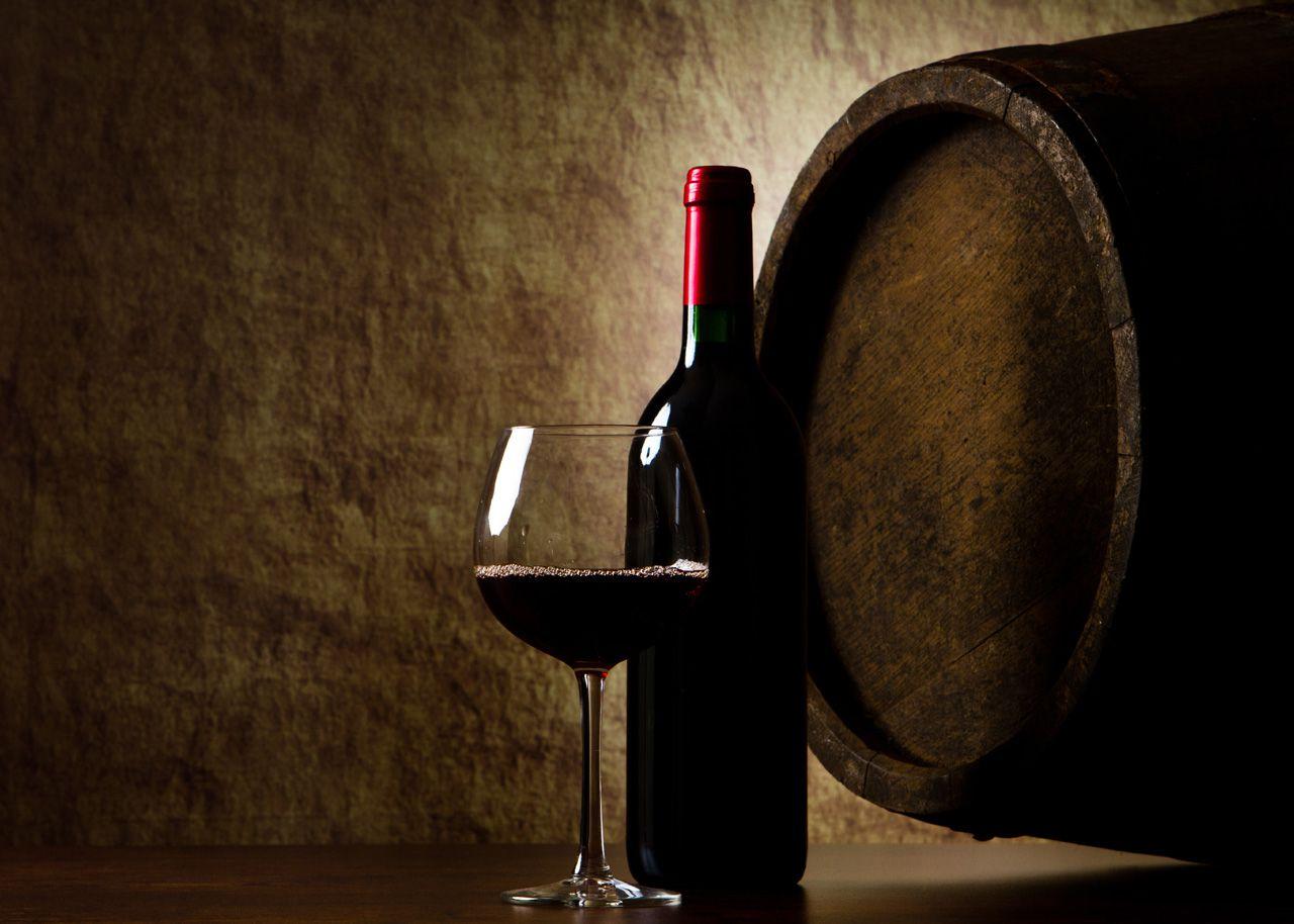 Vin primeur : j'aime ce vin !