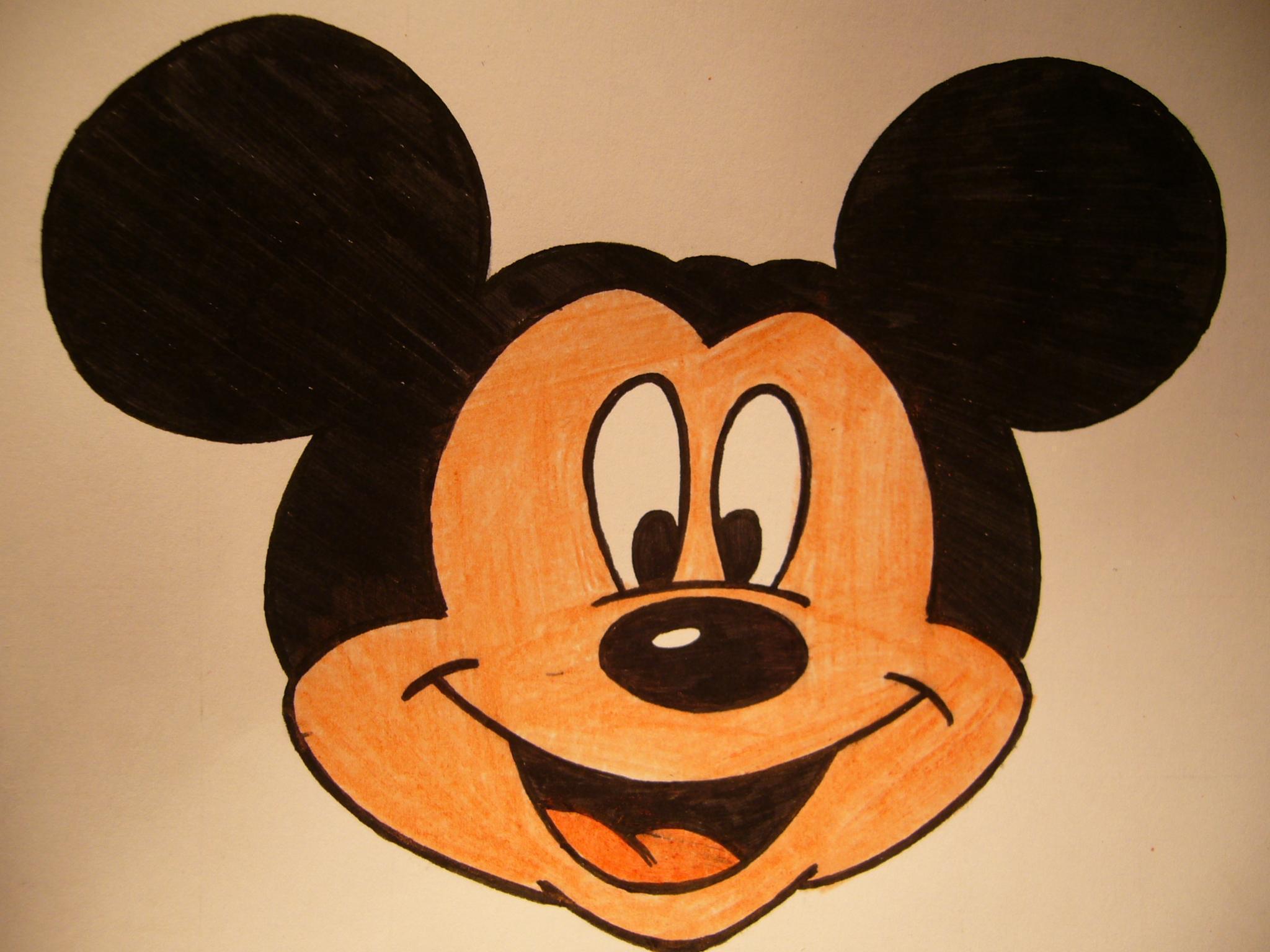 Dibujos Para Colorear Faciles De Hacer De Piolin: Comment Dessiner Un Visage Facile