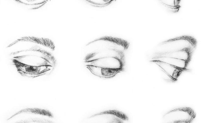 Comment dessiner un visage facile - Dessiner un manga facilement ...