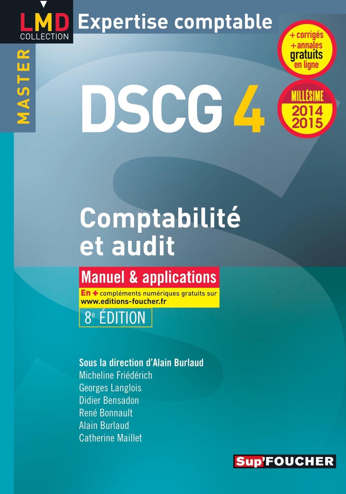 DSCG : une formation qui vous permet d'accéder au niveau bac + 5