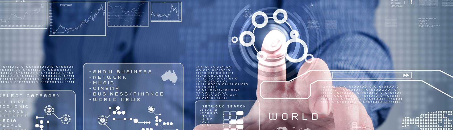 Information ERP : ce que l'ERP vous apportera