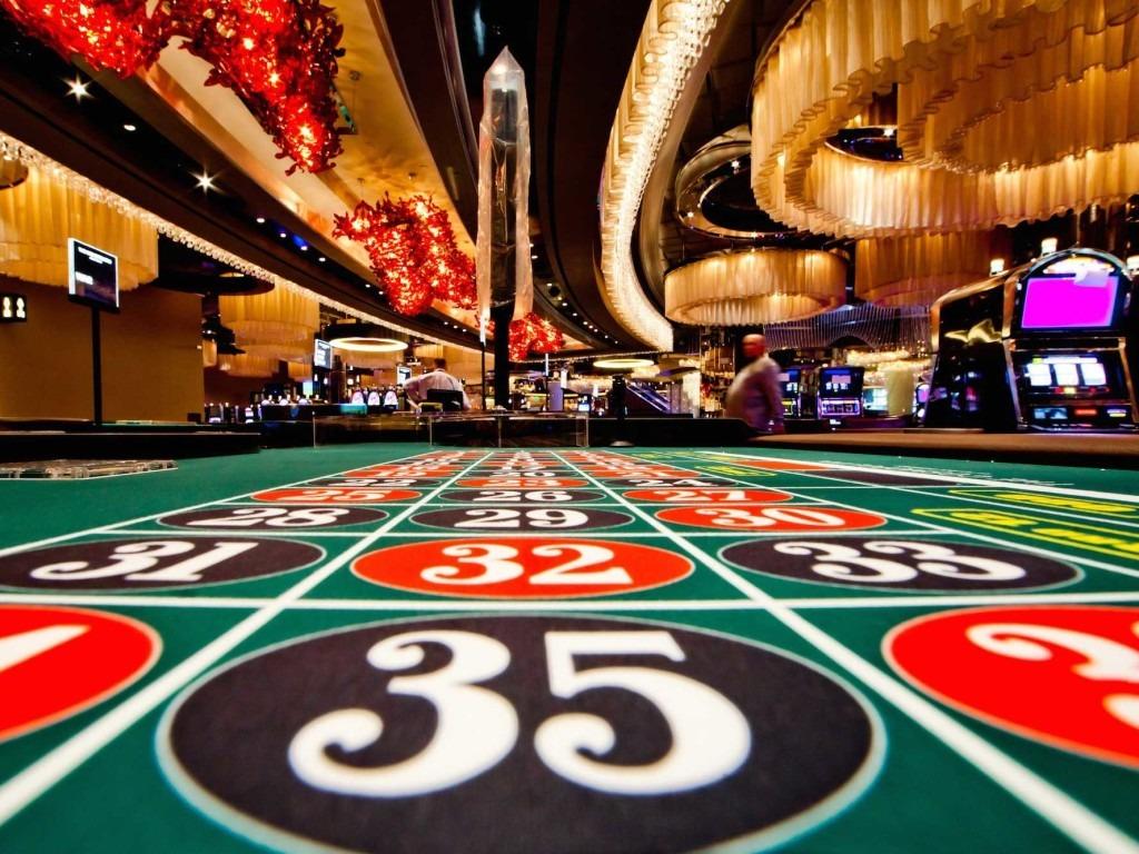 Casino en ligne : il faut que je décroche !