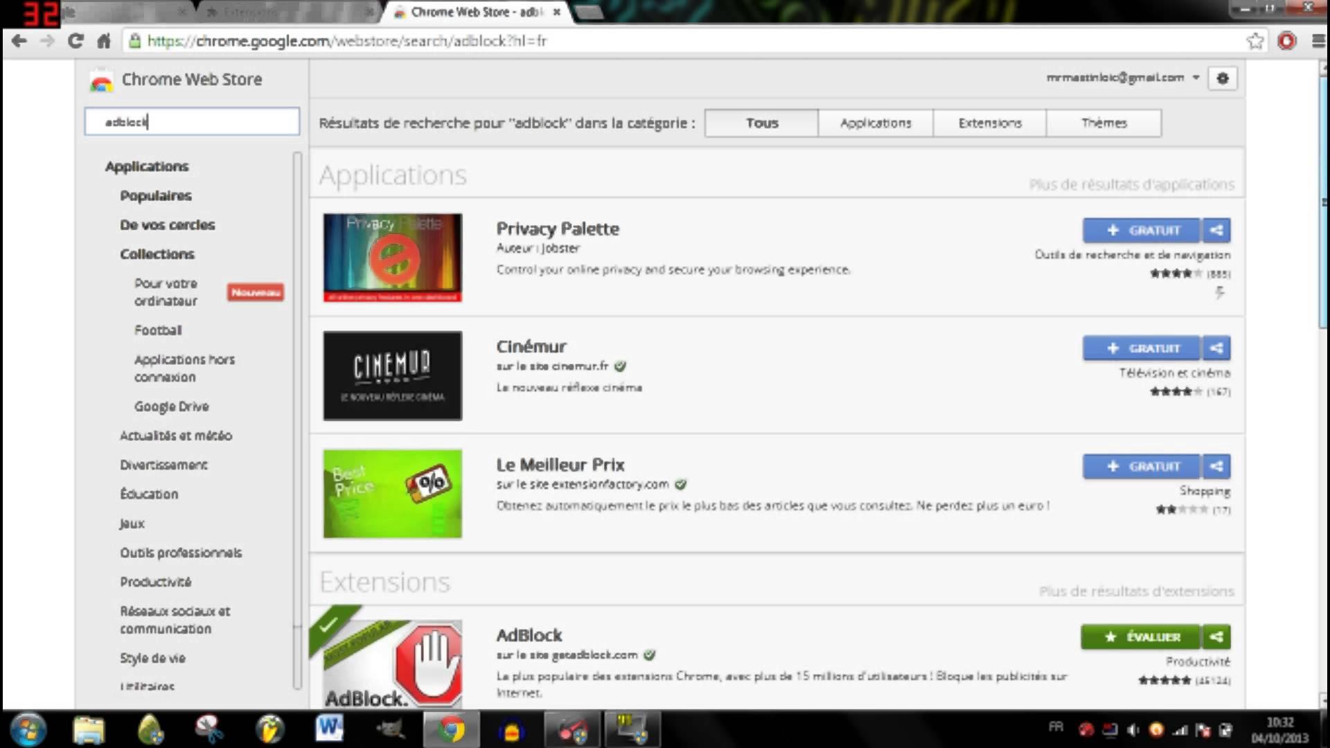 Comment faire pour enlever le pubs sur YouTube ? Existe -t-il un logiciel anti-pub pour YouTube ? Pas de panique, AdGuard a une solution pour ne plus en avoir.