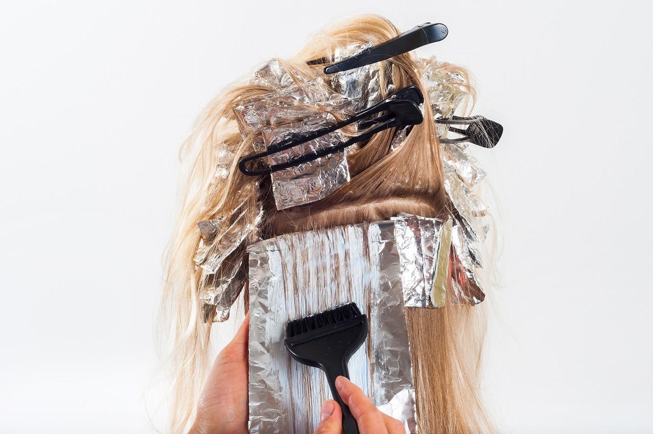 Le marché de la coiffure ne connaît pas la crise