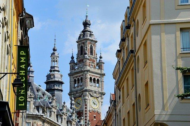 Lille, une ville aux atouts multidimensionnels