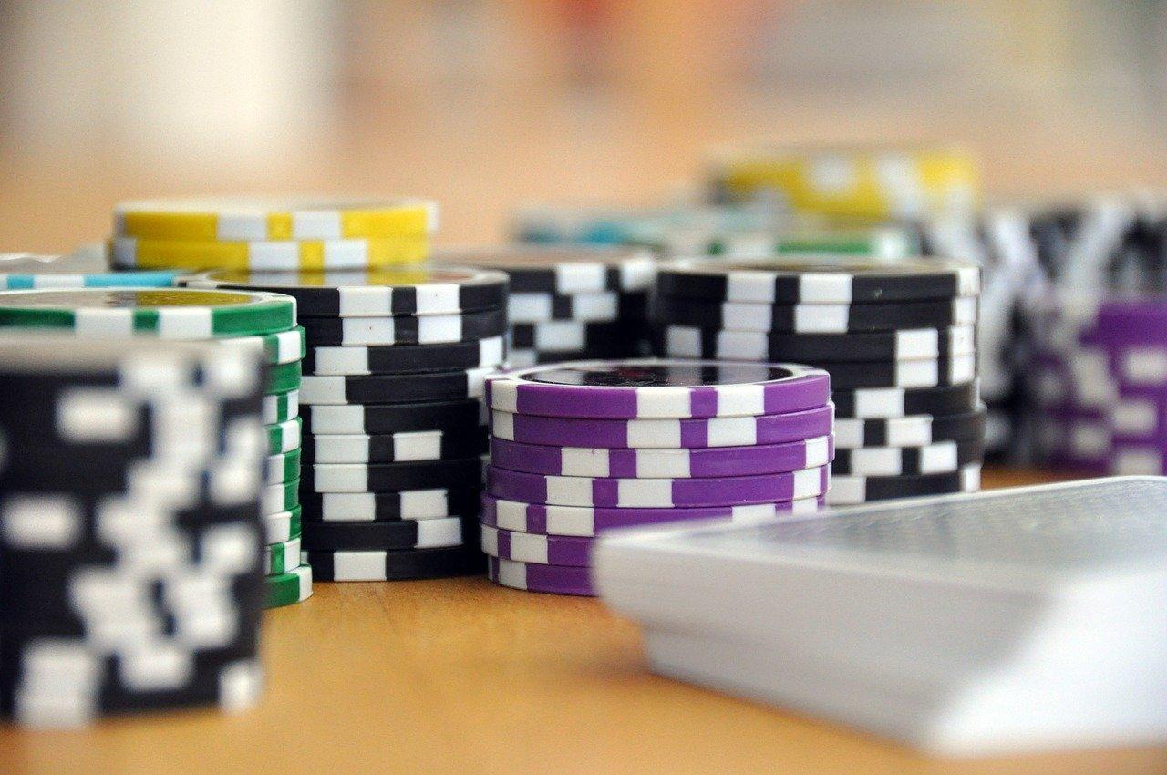 Mon dépôt pour un bonus de bienvenue sur un casino en ligne